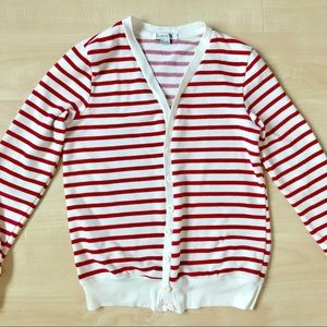 Forever 21 | Striped Cardigan