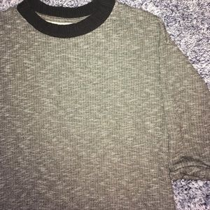 Zara sweater dress 🌹