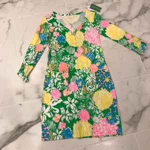 Lilly Pulitzer- Palmetto Dress - XS