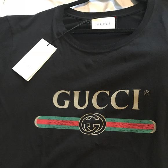 5505df014 Gucci Shirts | Tee | Poshmark