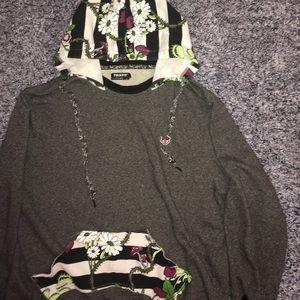 Trukfit hoodie 🔥
