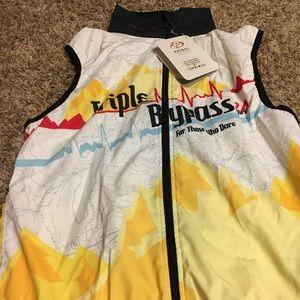 Other - Men's wind vest