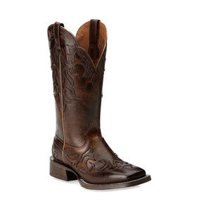 Ariat 'Cassidy' Western Cowboy Boot