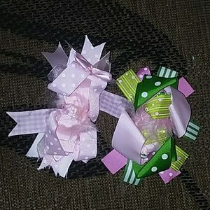 Other - 2 new bows