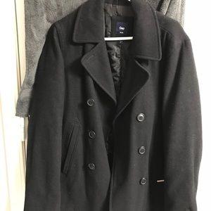 Gap medium pea coat
