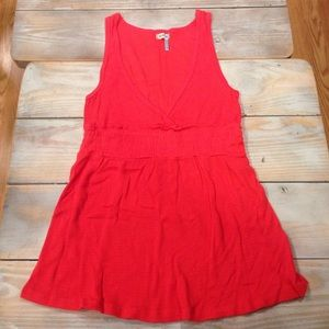 Old Navy V neck tank top