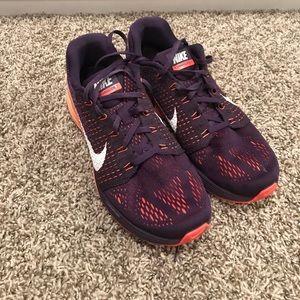 Nike Lunaglide Athletic Shoes