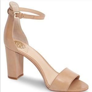Vince Camuto Corlina Ankle Strap Sandals
