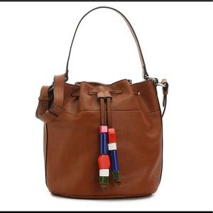 French Connection Bucket Bag