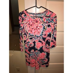 Authentic Lilly Pulitzer Dress