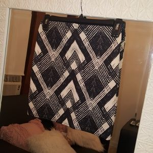Strechy skirt