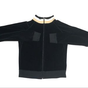 Juicy Couture Cropped Jacket