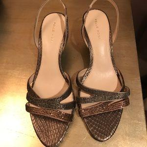 New designer formal shoes