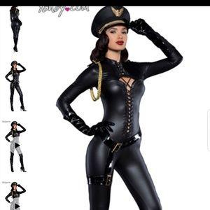 Yandy Major Lovin costume SMALL