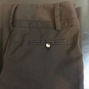 Tracy Evans Limited Chocolate Dress Pants