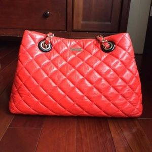 Kate Spade Quilted Gold Coast Large Maryanne