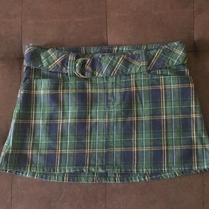 Abercrombie & Fitch Skirt - size 4