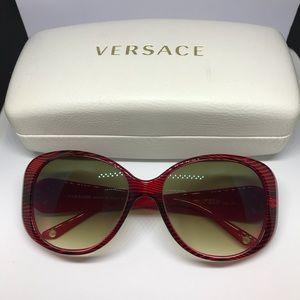 Versace Sunglasses (MOD 4221)