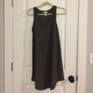 Olive Leith dress