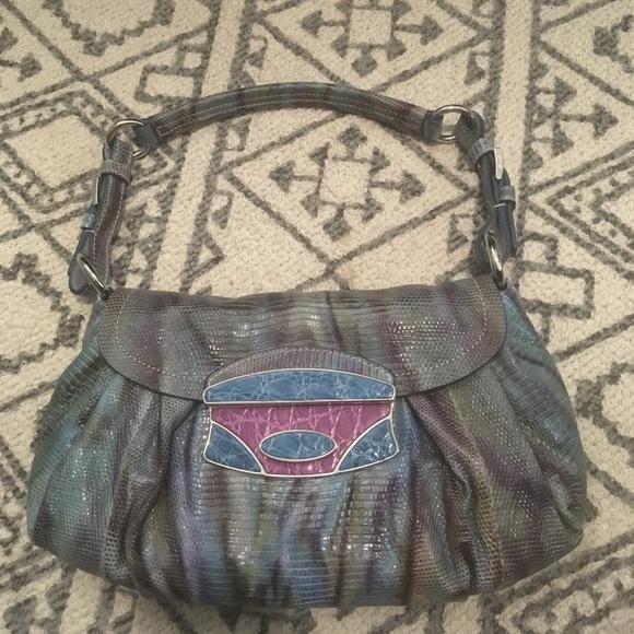 a804c49b668a Prada Bags | Vintage Snake Skin Purse | Poshmark