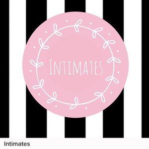Intimates!