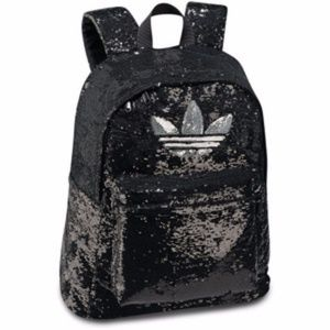 Adidas Sequin Backpack