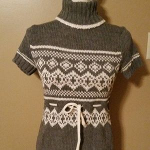 Energie sweater dress sz. M