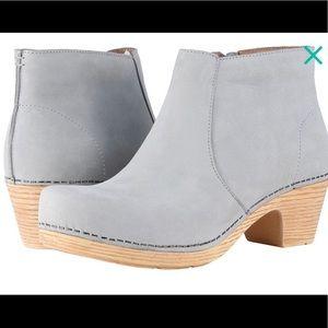 Dansko Maria Boots