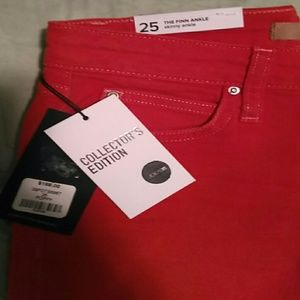 Joe's Jeans Collector's Edition Size 25