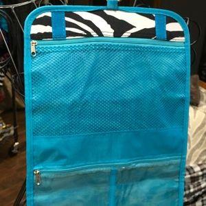 Make up travel bag