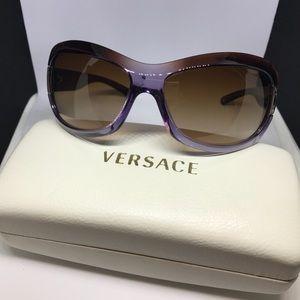 Versace Sunglasses (MOD4136)