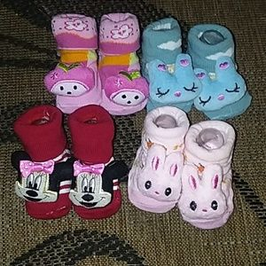 Other - Baby socks NEW