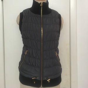 Nice Calvin Klein performance puff vest sz med