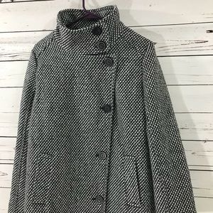 Stunning Forever 21 Los Angeles Coat