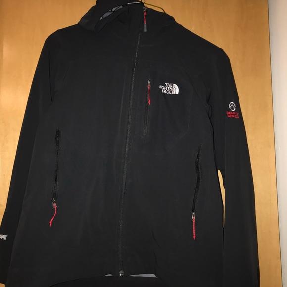 8d0ea51955 Men s North Face Summit Series Windstopper jacket.  M 59e96a0bf739bc4ec9006883