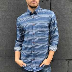 Jack and Jones Men's Button Down, soft and casual