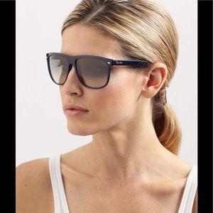 867f82b25fcb0 Ray-Ban Accessories - Ray ban oversized square sunglasses