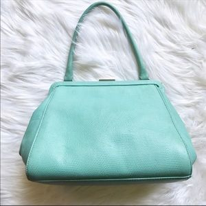 BANANA REPUBLIC Vintage inspired bag