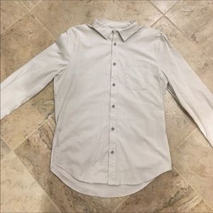 Lululemon Commission Shirt