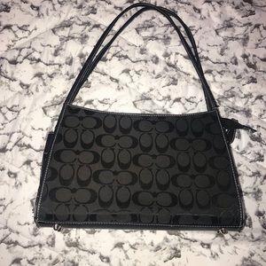 Authentic coach Satchel purse