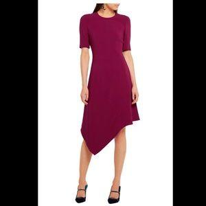 Stella McCartney Asymmetric Cocktail Dress