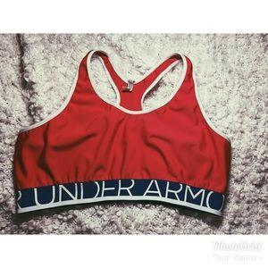 Under Armour Sport Bra