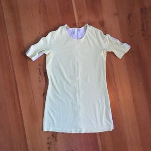 Lululemon Tee - Thin, Fitted, Reversible - Size 6