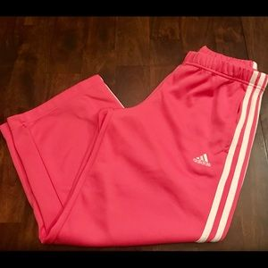NEW condition women's Adidas capris!