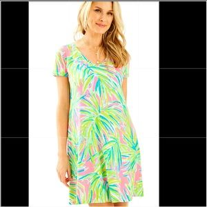 NWT LILLY PULITZER JESSICA DRESS
