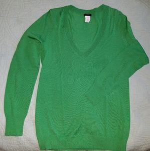 J.Crew Merino Wool Sweater Women's size Small