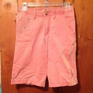 💓LEE Dungarees Relaxed Shorts