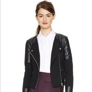 Aritzia Wilfred Free Leona (Moto) Jacket