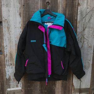 Jackets & Blazers - 90s Columbia Ski Jacket | Vintage Ski Jacket