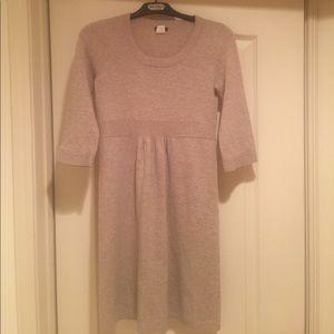 Jcrew wool dress size XS